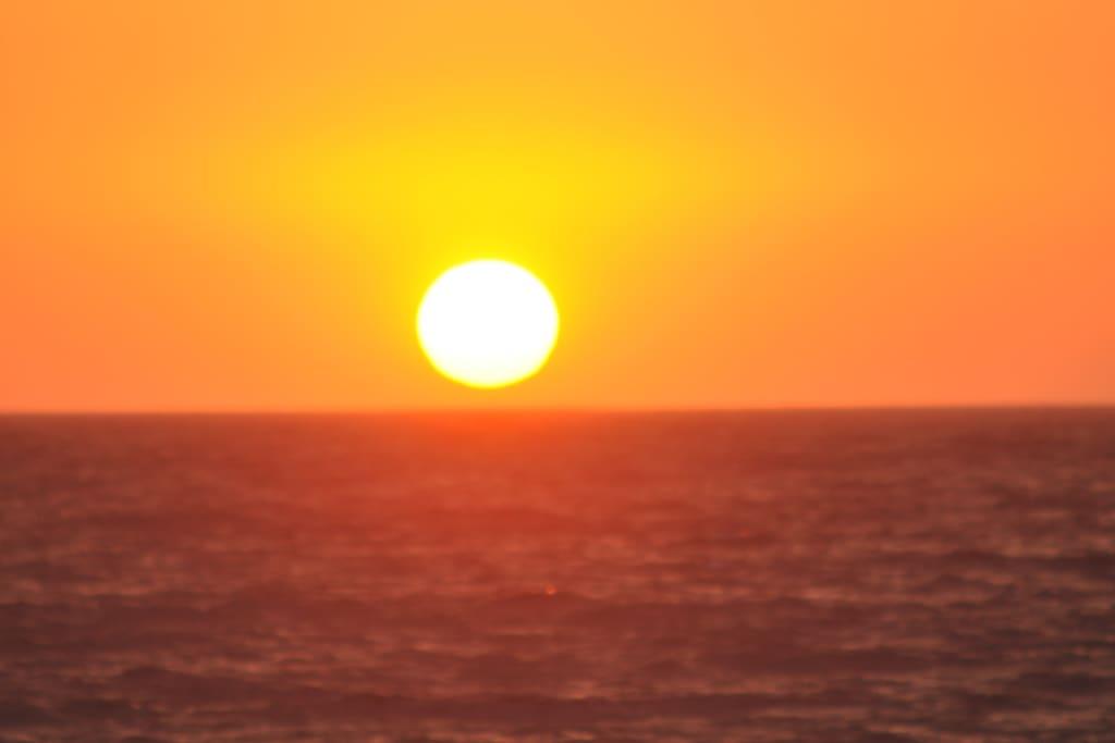Is Aruttas tramonto