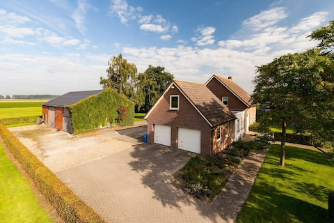 Bed and Breakfast Chez Ta10 - Graauw (Hulst)