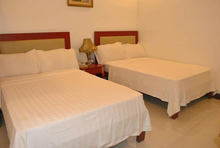 Family Room3 in DHI - Cebu - Appartamento