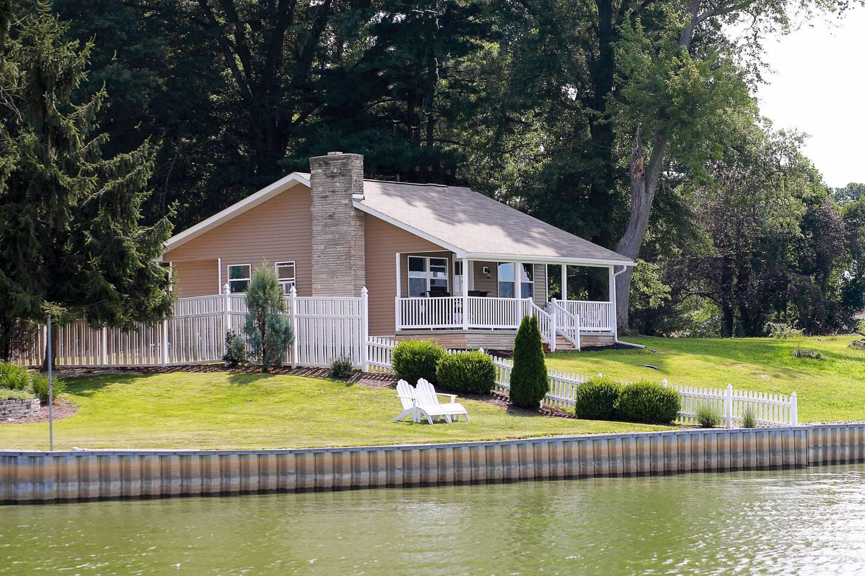 Lil' House on Buckeye Lake!