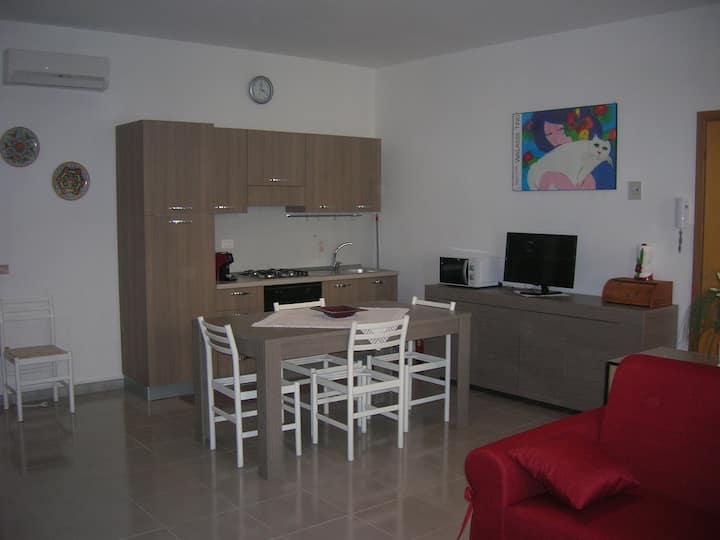 Appartamenti piazza Carlo Barbera