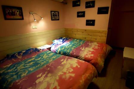 Two beds standard room@DJMT - Xi'an