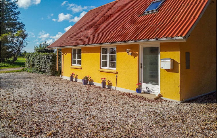 Holiday cottage with 4 bedrooms on 130m² in Bedsted Thy