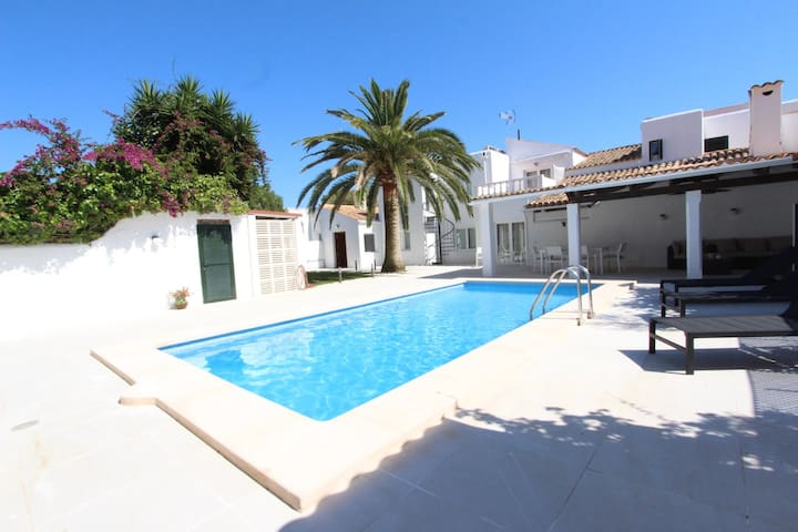 DAISIES VILLA - Sol de Mallorca - Villa