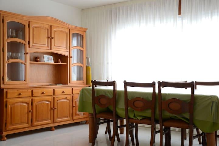 Apartamento en zona rural (Galicia) - Santa Comba - Byt