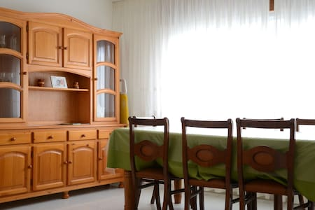 Apartamento en zona rural (Galicia)