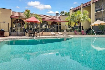 Beautiful South Tampa Apartment with Pool