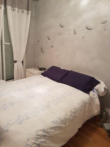 Très agréable chambre chez l'habitant