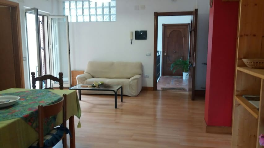 Appartamento a S. Cataldo Caltanissetta - San Cataldo - Appartement