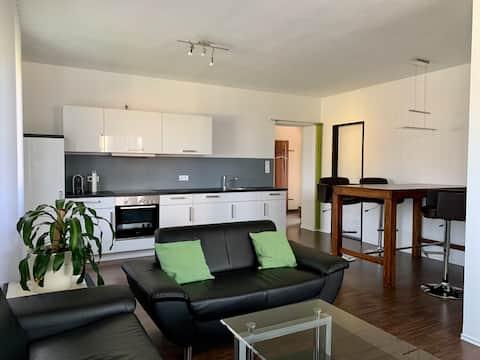 Apartment in paradise Carinthia
