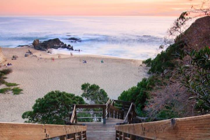 The Nest - Laguna Beach - Departamento