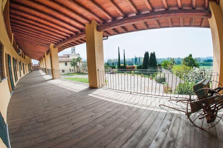 B&B Villa Antonella - Iseo - Bed & Breakfast