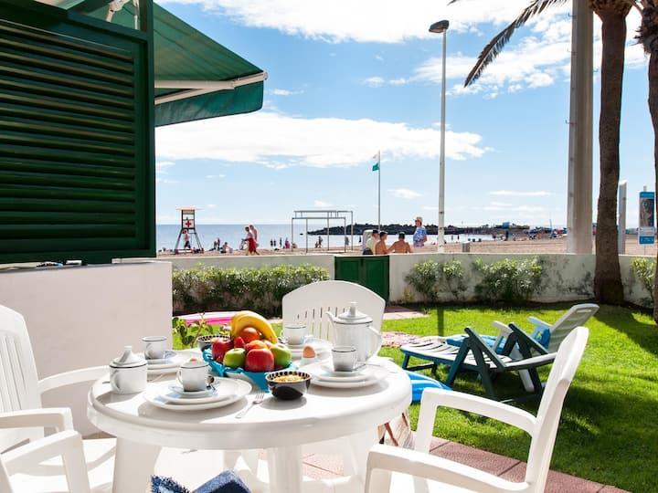 Beachfront Apartment Las Burras MRA 02