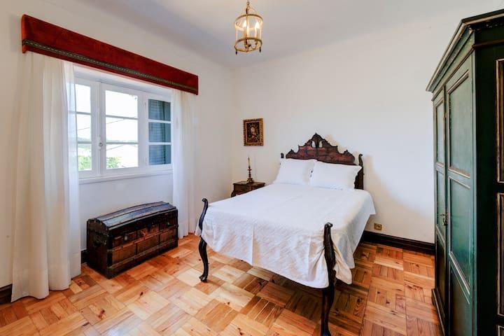 Eco Villa Private ROOM