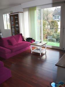 Chambre privée dans maison à 20 minutes de Paris. - Herblay
