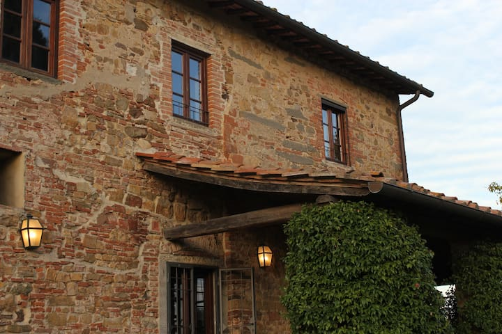 Villa with private pool and garden - Montelupo fiorentino - Villa