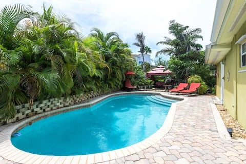 Spring Special-Your private pool paradise awaits!