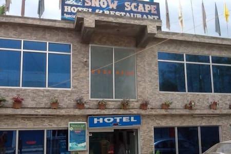 Snow Ashiq