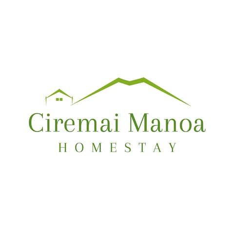 CIREMAI MANOA HOMESTAY