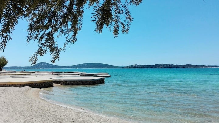 Experience Vodice - a pearl on the Adriatic coast