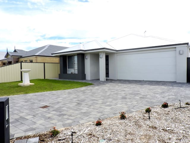 Be Wowed By Bayou - Busselton - Busselton - Rumah