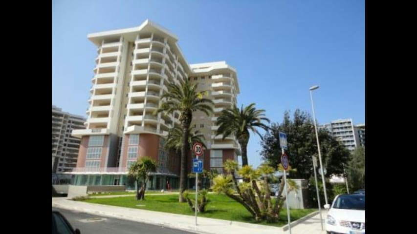 ROSALBA RESIDENCE - Loft a Bari Poggiofranco