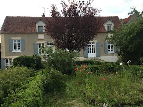 La Maison de Jules et Adèle