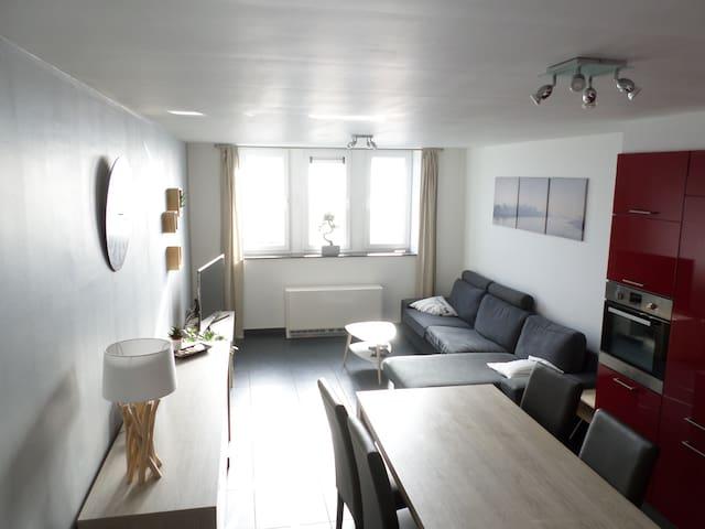 Appartement au cœur de Bastogne