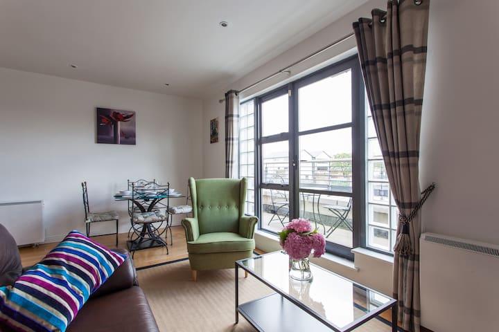 Central Location in Dublin city - Dublin - Apartamento