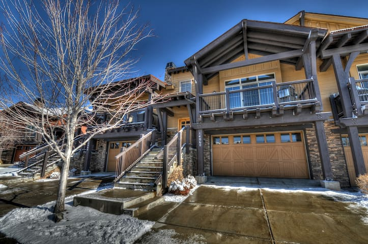 Affordable and Perfect for Winter Skiing! Views! - Park City  - Byhus