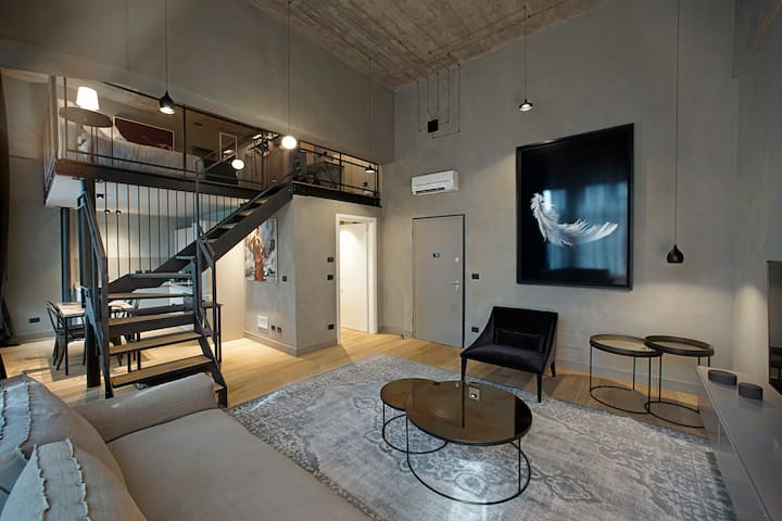 EDIT Lofts - LOFT10