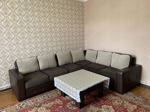 Your home in Dilijan