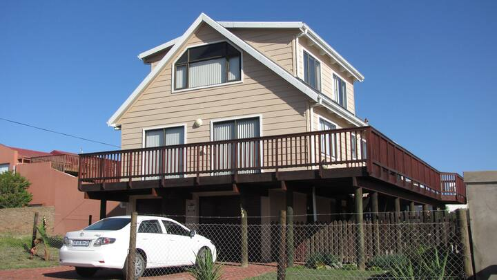 Sundowners Beach House