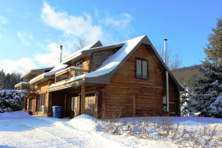 Chalet Le Saint-Paul - Shawinigan - Service appartement
