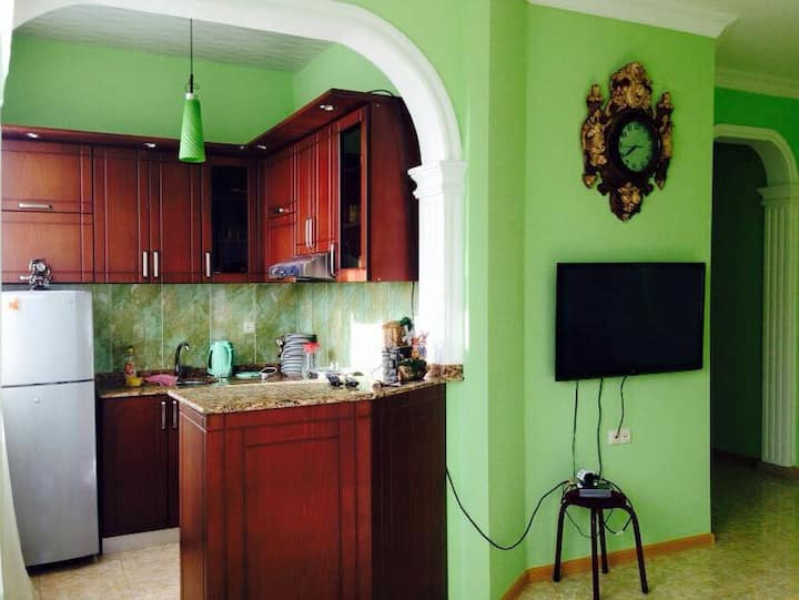 Apartment Imedashvili 21