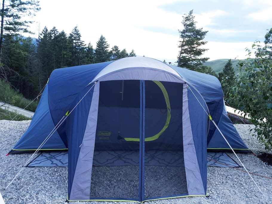 this is tent