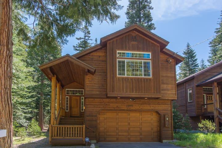 Beautiful Home on Tahoe's Westshore - Tahoma - House