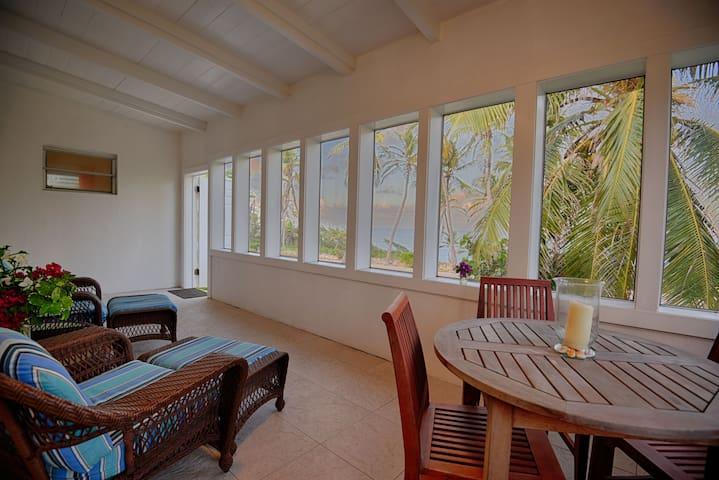 2 Bedroom Sand Dollar Cottage