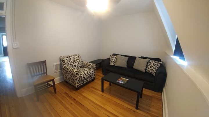 2 Bed Condo at Abolitionist Ale Works #300