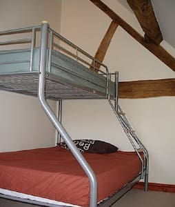 Private family room sleeps 4 - Worcestershire - Other