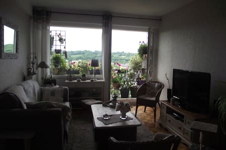 Appt au calme dans résidence à 50m de la Basilique