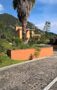 villa de los  Abuelos - Taxco