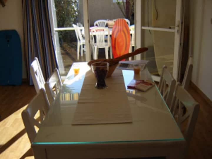 Sun Hols Villas du Lac 11 - Quality 1 Bed Villa in Picturesque Surroundings South West France Coast