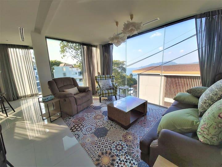 Sea View Apartment_22