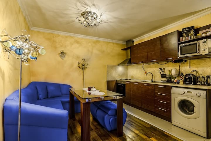 Viktoria Apartment / Varna Apartments