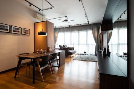 Modern Studio @ Kuala Lumpur, Regalia Residence