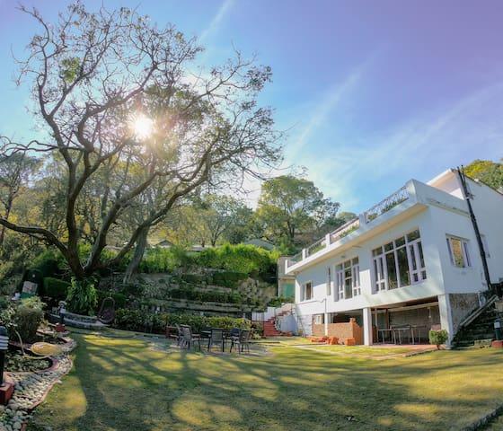 3 Bedroom Homestead Villas | Kasauli