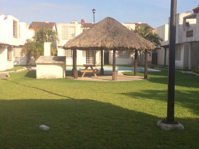 Casa Privada Real Campestre Playa Miramar-Altamira