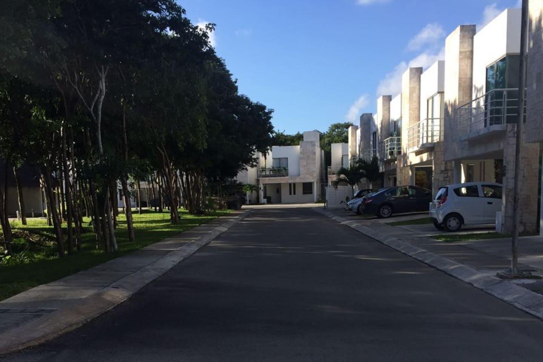 casa en privada residencial