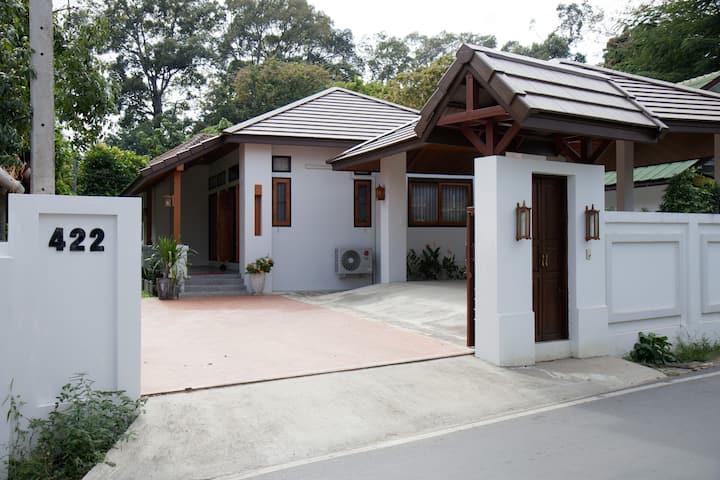 Villa 422, Chiangmai